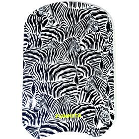 Funkita Planche à nager, zebra crossing